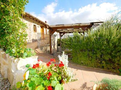 Family Friendly Holidays at Agriturismo Pian Di Cascina  - Villetta