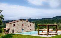 Panicale Luxury Villa Image 13