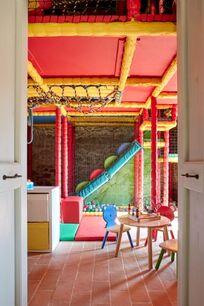 Panicale Luxury Villa Image 3