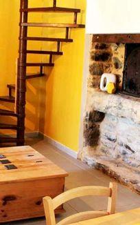 La Boulange - 1 bedroom gite sleeping up to 4 Image 9