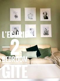L'Ecurie - 2 bedroom gite sleeping up to 5 Image 25