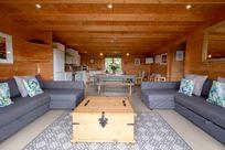 Wood Cabin 1 Image 1