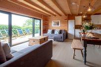 Wood Cabin 2 Image 6