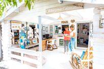 Info Hut at Finca De Arrieta