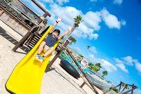Play Park  at Finca De Arrieta