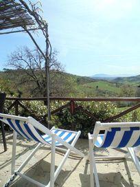 Cantina Terrace
