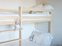 PINOLO BUNK BED FOR 2 CHILDREN