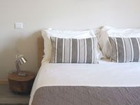 PINOLO MASTER BEDROOM - KING SIZED DOUBLE BED