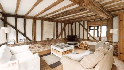 Family Friendly Holidays at Partridge Lodge - The Granary at Partridge Lodge