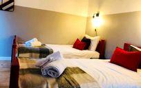 No.3, La Vieille Grange - 3 bedroom sleeping 6 plus infant Image 14