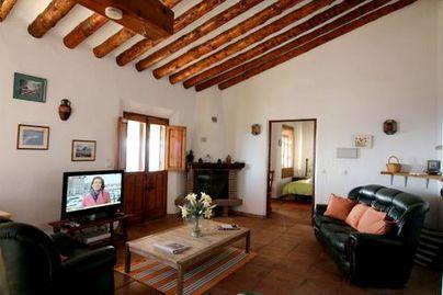 Family Friendly Holidays at Finca Vinuela - Apartment (Sleeps 6 + infants)