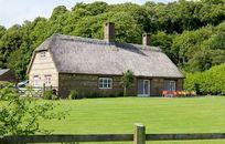 Henchard cottage