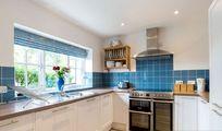 Dairymans cottage kitchen
