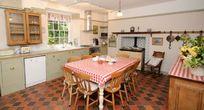 Treworgey Farmhouse Image 9