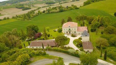 Family Friendly Holidays at La Maison Maitre - Whole Rental