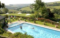 Treworgey Farmhouse Image 11