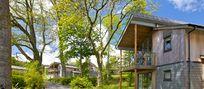 The Cornwall - Gold Vista Lodge Image 20