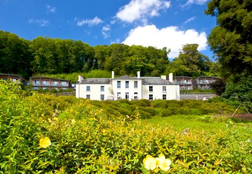 The Cornwall - Gold Vista Lodge Image 9