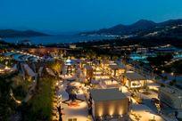 Domes of Elounda-Premium Suite Garden View Image 17