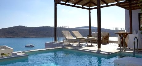 Domes of Elounda -Premium Suite (Sea View+ Private Pool) Image 9