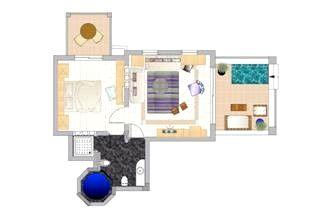Domes of Elounda -Premium Suite (Sea View+ Private Pool) Image 10