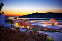 Domes of Elounda-Family Suite (Garden View+Hot Tub) Image 1