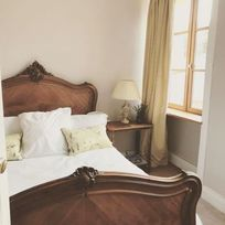 Our cosy double - room 3