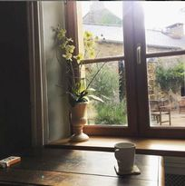 The snug - sneak away for a peaceful coffee