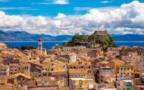 Domes of Corfu - Tropical Sublime Family Suite Image 22
