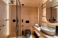 Domes of Corfu -  Sapphire Open Plan Suite with Pool Image 4