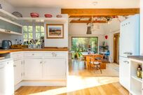 The Ploughmans Cottage & Pig Shed Image 5