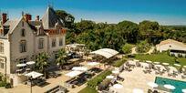 Chateau St Pierre de Serjac - La Maison Des Vignerons Image 8