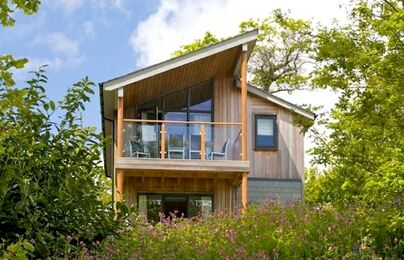 Family Friendly Holidays at The Cornwall - 3 Bed Gold Lodge
