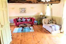 Bumpkin Lounge