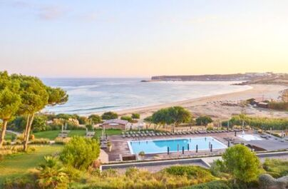 Family Friendly Holidays at Martinhal Resort - Garden Apartment (1-bed)