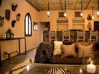Fawakay Villas - Eco Villa Suite Image 11