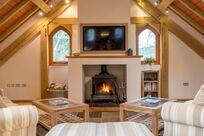 Orchard Lodge Image 1