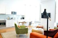 Martinhal Chiado - Two Bedroom Deluxe Apartment Image 10