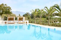 Ikos Andalusia -Family Suite Pool View Image 8