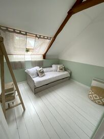 No.1, La Vieille Grange - 2 bedroom gite sleeping 4 Image 8