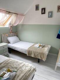 No.4, La Vieille Grange - 2 bedroom gite sleeping 4 Image 6