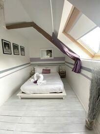 No.4, La Vieille Grange - 2 bedroom gite sleeping 4 Image 5