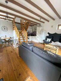 No.4, La Vieille Grange - 2 bedroom gite sleeping 4 Image 9
