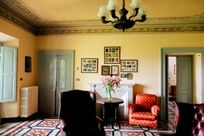 Villa Pia- Small Family Room Image 13