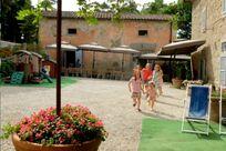 Villa Pia- Small Family Room Image 23