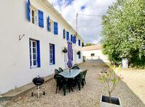 The Farmhouse - La Bigorre Holiday Cottages Image 14