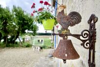 The Farmhouse - La Bigorre Holiday Cottages Image 20