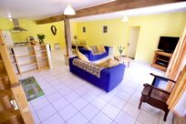 The Stables - La Bigorre Holiday Cottages Image 6