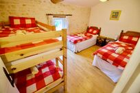 The Grange - La Bigorre Holiday Cottages Image 7