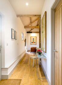 The Wagon House - Lordship's Barns Image 4